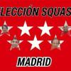 (squash) Cpto. de España de Selecciones Autonómicas