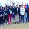 (squash) Sergio Garcia revalida su título de Campeón de España