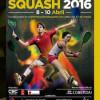 (Squash) Cpto de España Absoluto 2016