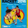 (Racket) Iván Flores campeón de España 2016