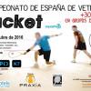 (racket) Cpto. de España de Veteranos 2016