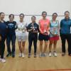 (squash) Luz Etchechoury campeona de Madrid