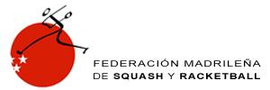 Federación Madrileña de Squash y Racketball